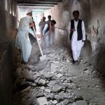Isis rivendica attacco a Kandahar in Afghanistan