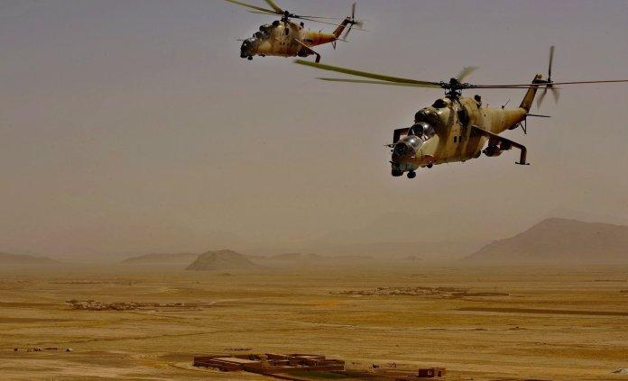 La Russia vende armi al Mali
