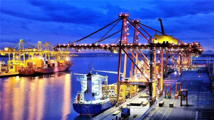 Memorandum d'intesa tra Pakistan e Cina per lo sviluppo del porto di Karachi