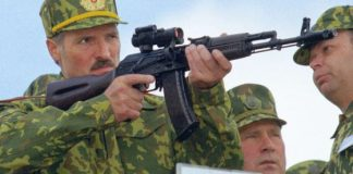 Polonia e Bielorussia si sparano al confine