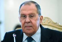 Russia sospende attività diplomatica alla Nato