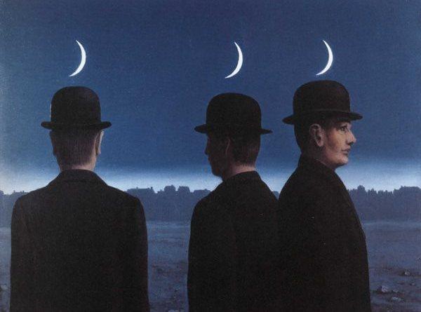La Luna nell'Arte. 5 dipinti al chiaro di Luna: da Turner a Magritte