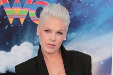 Pink meglio di Madonna e Lady Gaga: nuovo primato per la cantante americana