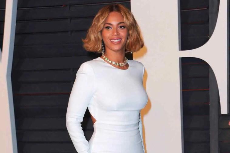 Beyoncé come Audrey Hepburn: ecco la sua versione di Moon River