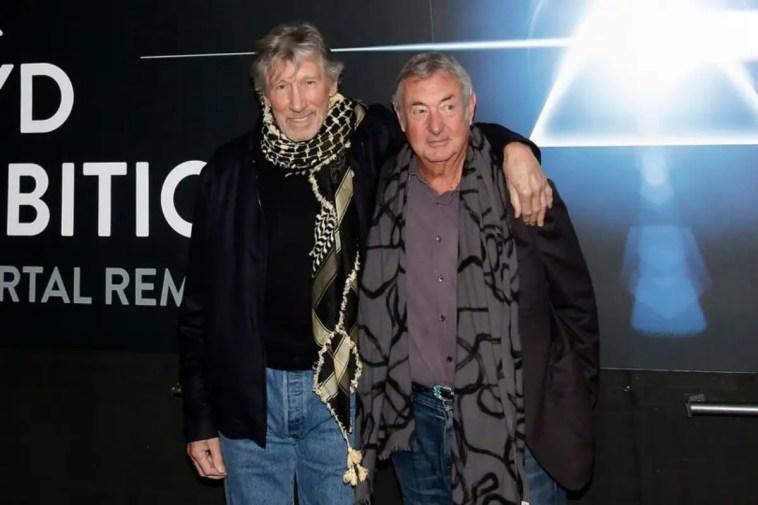 Cinque canzoni fondamentali nella carriera dei Pink Floyd