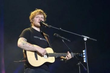 Ed Sheeran ha scritto una nuova canzone per i BTS
