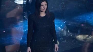 Laura Pausini sorprende i fan: sarà protagonista di un film