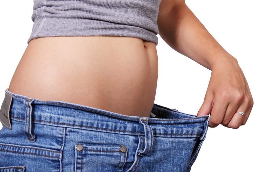 data e ora di perdita di peso estrema
