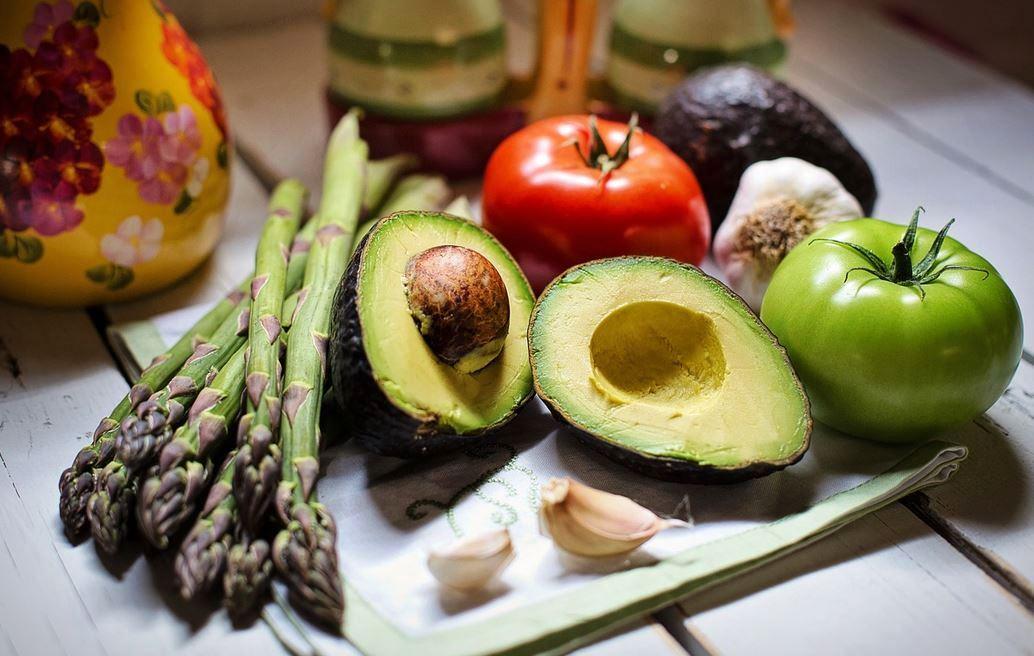 dieta per uomini sani da ingrasso