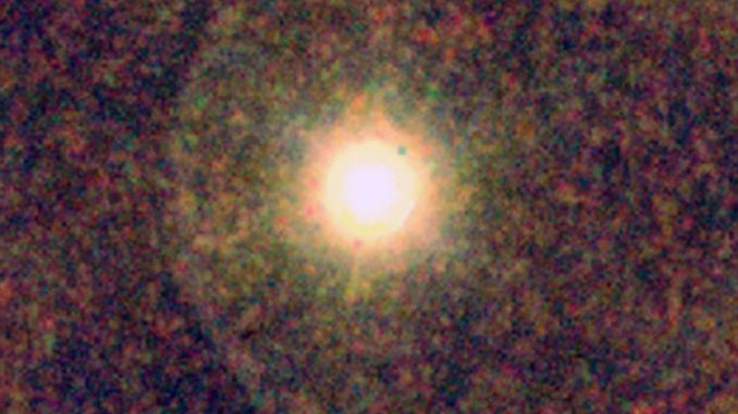 È anche grazie a stelle che pulsano come cuori che la vita è nata sulla Terra