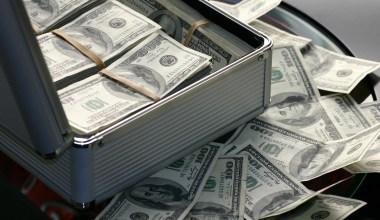 Success Abundance money mindset