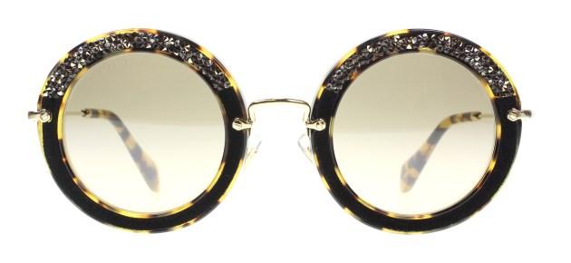 Miu Miu @ Sunglasses Shop £216