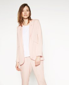 Zara Jacket £69.99 Trousers £39.99