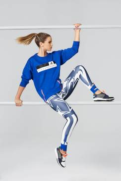 Stella McCartney for Adidas @ Littlewoods
