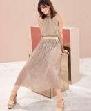M&S top £35 skirt £35
