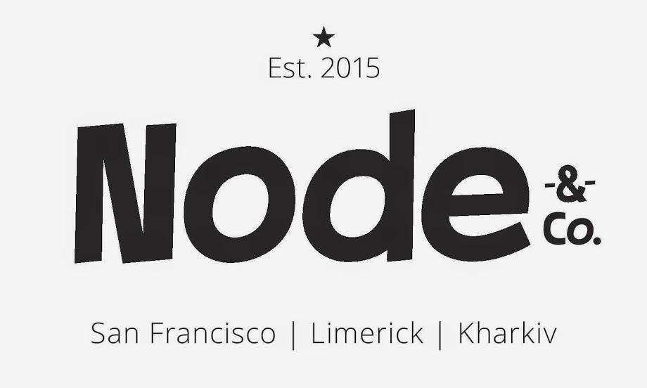 The Node Review: Node.js Meetup Dublin