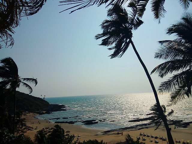 Thalassa one of the best things to do in Goa