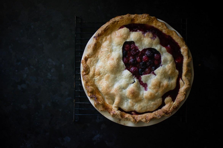 Me Oh My, Cherry Pie!