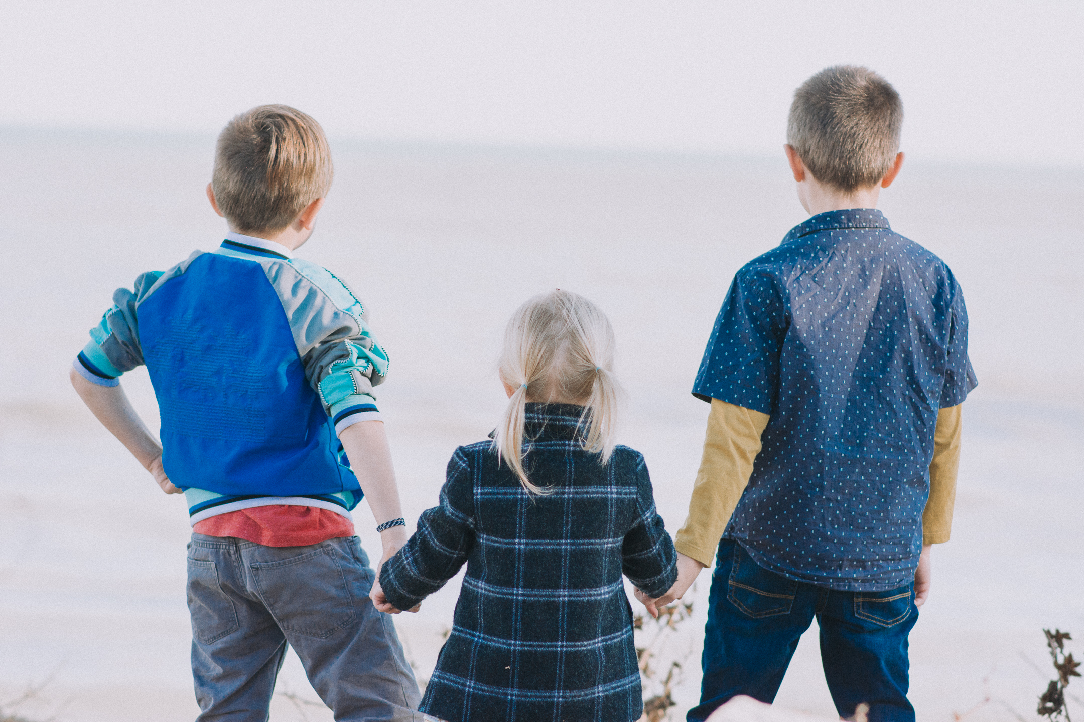How to Be Present for Your Kids