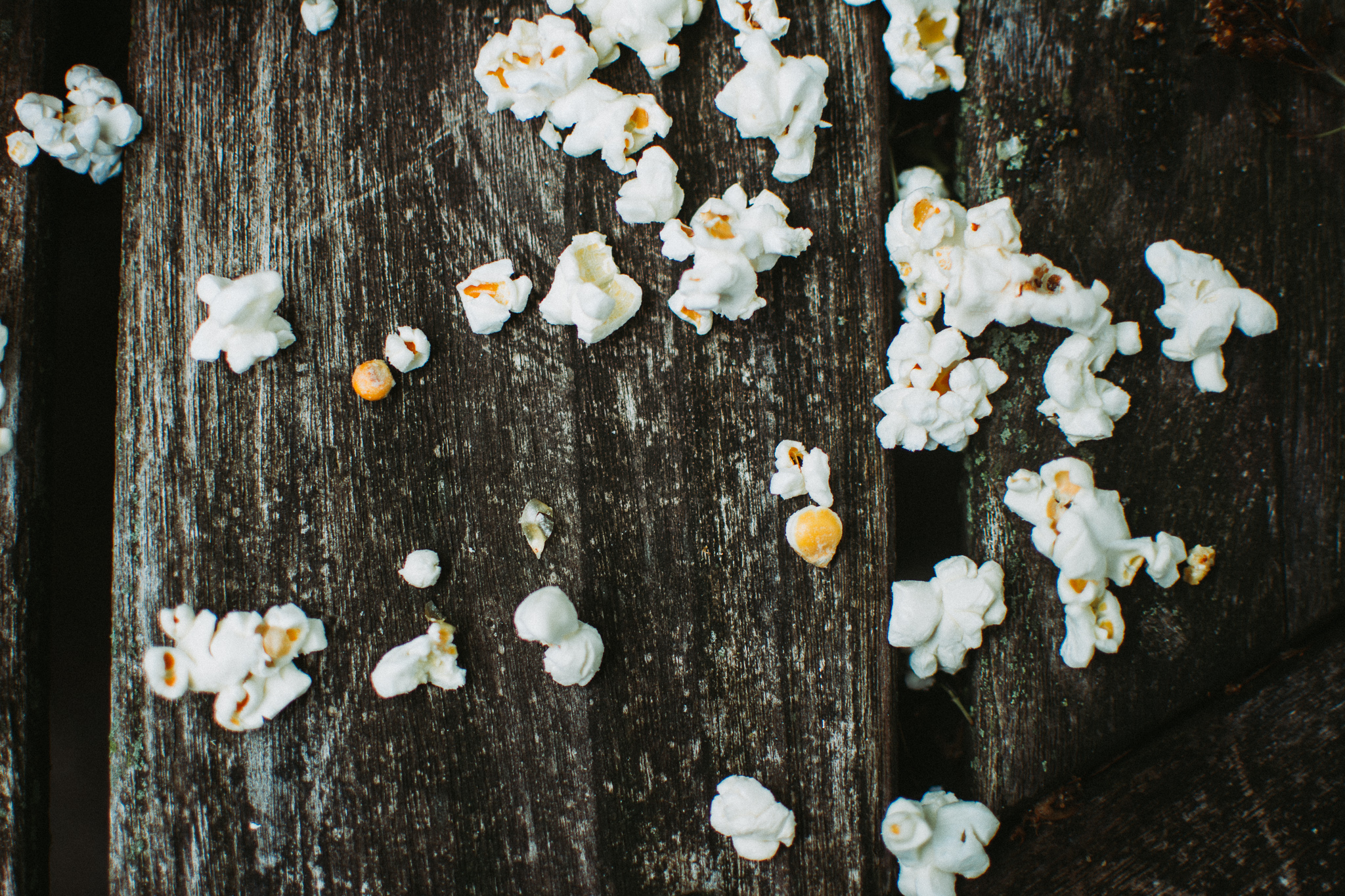 How Not to Burn Your Popcorn   Or…Quinn Snacks:  The Best Popcorn EVER
