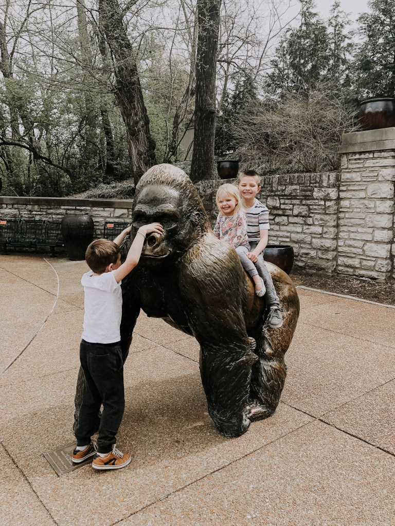 St Louis travel with kids | Long weekend in St Louis | Family weekend in St Louis | What to do in St Louis with kids | family travel | weekend getaways for families | weekend trips from Chicago | traveling families | family travel long weekends