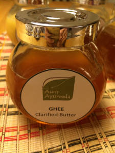 The wonders of Ghee