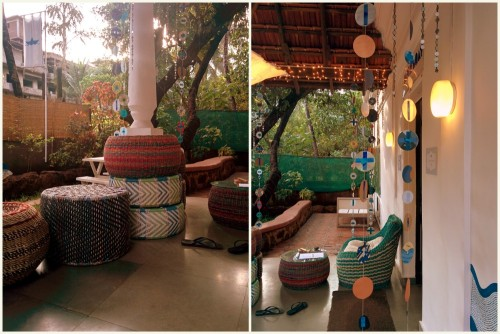 A delightful store in Goa – Paperboat Collective