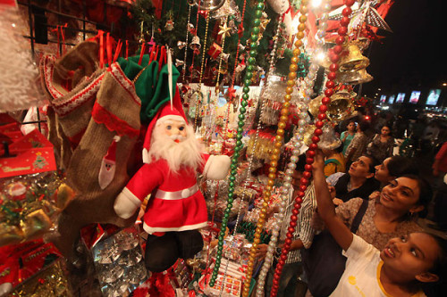 Celebrate December with Christmas Markets!