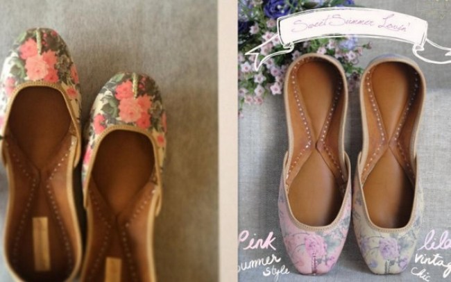 Floral beauties anyone? via