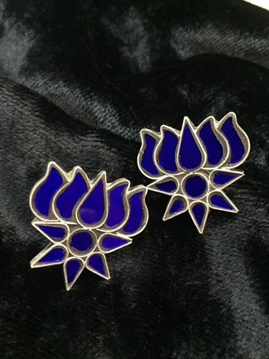 silver-jewellery-blue-lotus