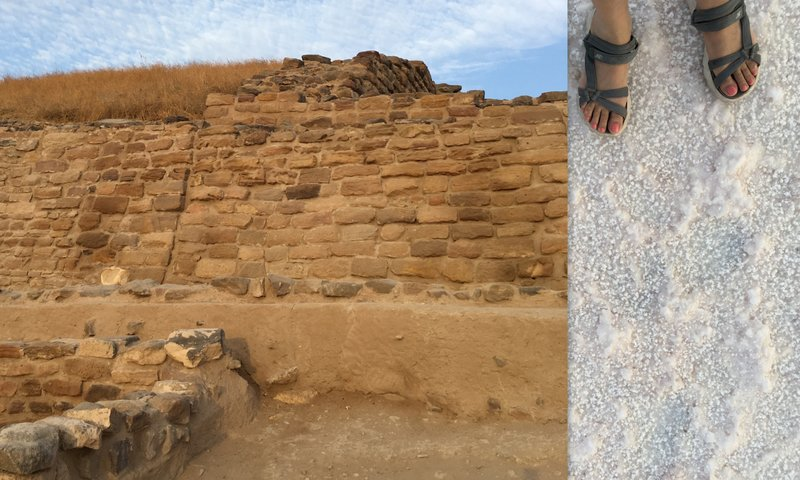 Stories from Kutch Part 1 : Dholavira