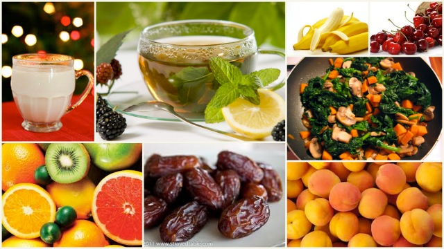 Best foods for you, if Vata is your dosha