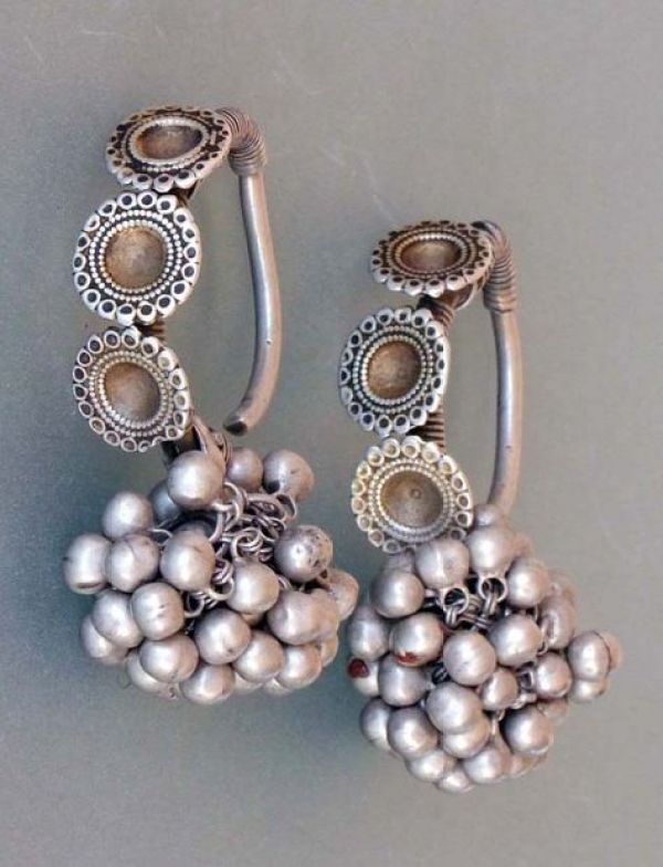 A little bit of 19th century...silver with a royal touch via