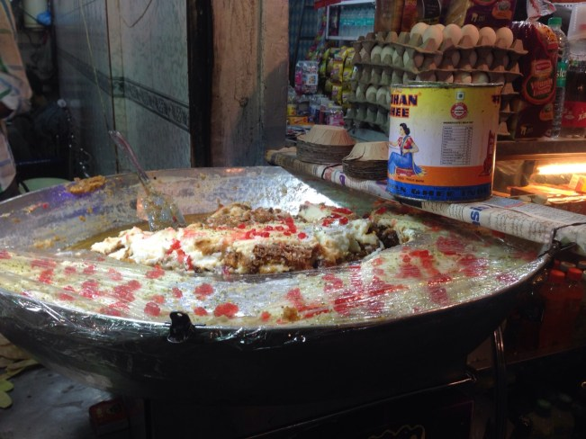 Old delhi food walk