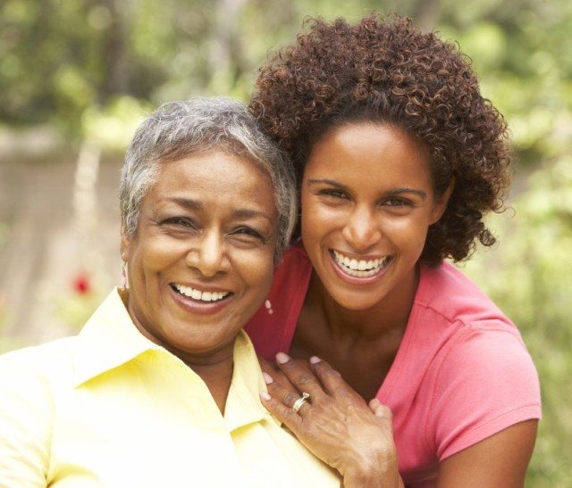 Mother-in-Law Goals…Anyone???   Not Just A Storyteller