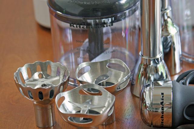 Kitchenaid Architect Series Hand Blender