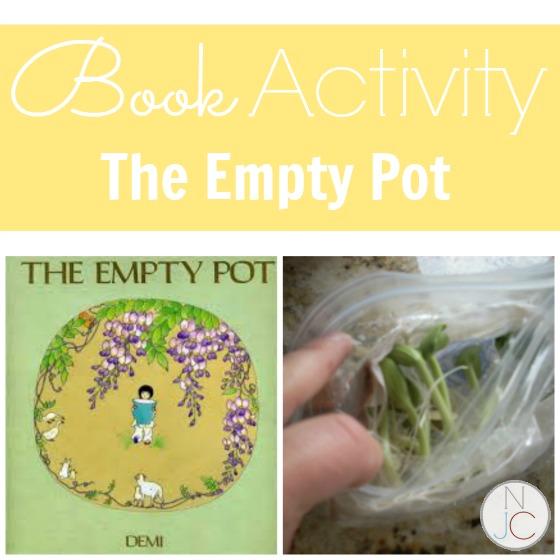 empty pot
