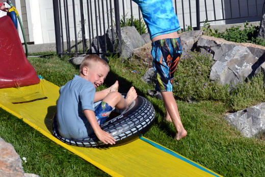 """What is """"Summer Slide"""" all about?(This is our favorite version of the summer slide!)"""