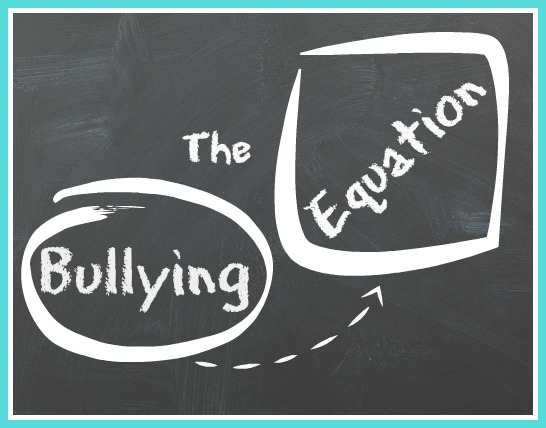 the bullying equation