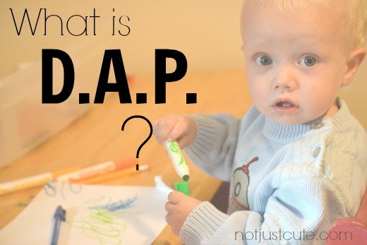 what is dap