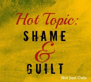 hot topic shame