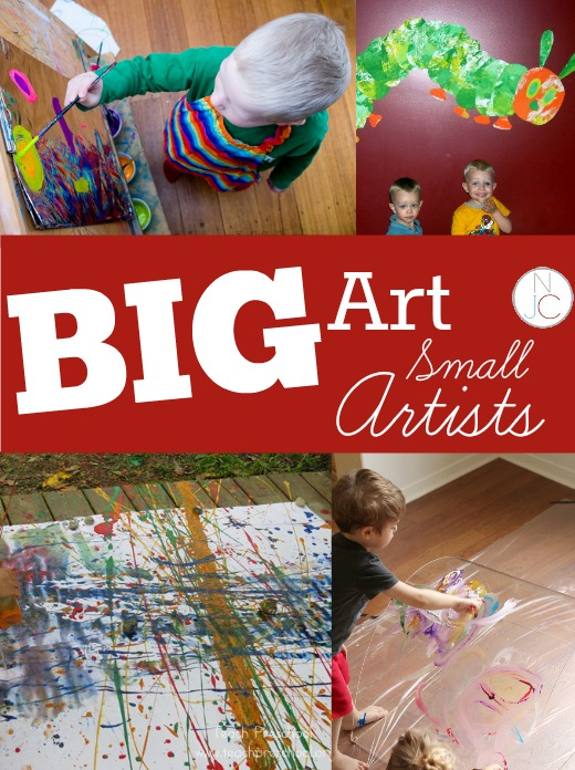 big art