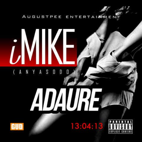Mike Anyasodo iMike Adaure Art