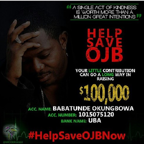 OJB SaveOJBJezreel Kelly Hansome – Save OJB