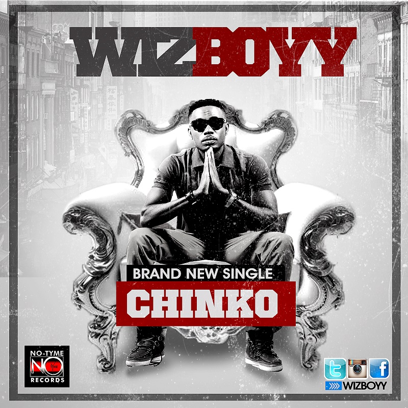 Wizboyy CHINCO ART WORK