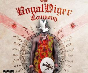 Jesse Jagz Royal Niger Front Art1 ALBUM: Jesse Jagz – Jagz Nation Vol. 2: Royal Niger Company (DOWNLOAD)