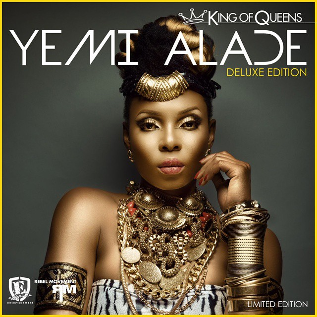 Yemi Alade Now on Naija Celebrities News