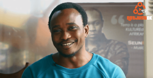 "Brymo Talks Making of ""Oleku"" and Chocolate City"