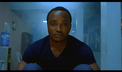 "VIDEO: Brymo - In The City (OST ""No Good Turn"")"