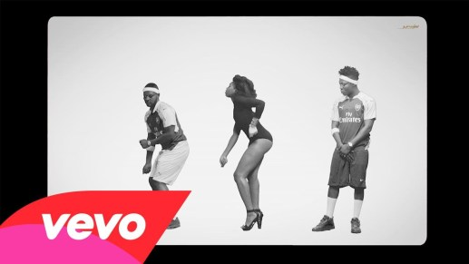 VIDEO: Falz ft. Reekado Banks - Celebrity Girlfriend